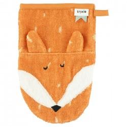 Prausimo pirštinė Mr. Fox