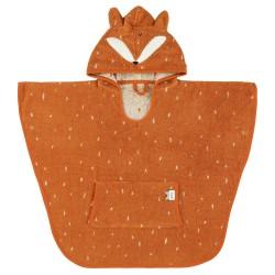 Pončas-rankšluostis Mr. Fox