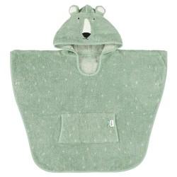Pončas-rankšluostis Mr. Polar Bear