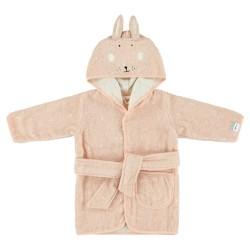 Vaikiškas Chalatas Mrs. Rabbit