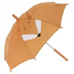 Vaikiškas skėtis ponas lapinas
