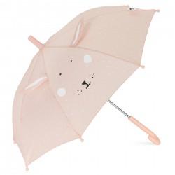 Vaikiškas skėtis ponia triušė