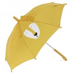 Vaikiškas skėtis ponas liūtas