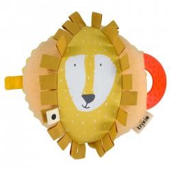 Žaislas kamuoliukas Mr. Lion