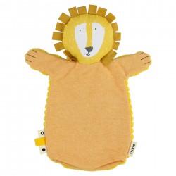 Pirštininė lėlė Mr. Lion