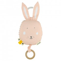 Muzikinis žaislas Mrs. Rabbit