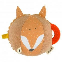 Žaislas kamuoliukas Mr. Fox