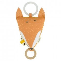 Muzikinis žaislas Mr. Fox