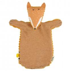 Pirštininė lėlė Mr. Fox
