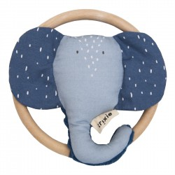 Barškutis Mrs. Elephant