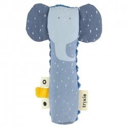 Žaislas cyplys Mrs. Elephant