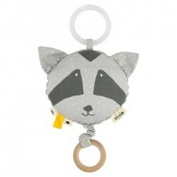 Muzikinis žaislas Mr. Raccoon