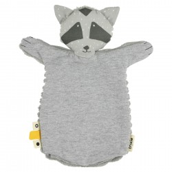Pirštininė lėlė Mr. Raccoon