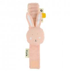 Apyrankė Mrs. Rabbit