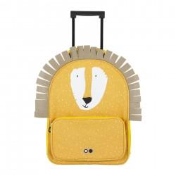 Vaikiškas lagaminas Mr. Lion