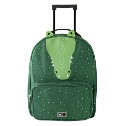 Vaikiškas lagaminas Mr....