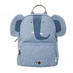 Vaikiška Kuprinė Mrs. Elephant