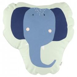 Pagalvėlė ponia dramblė